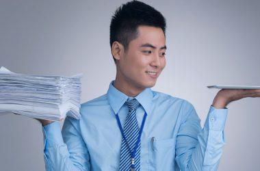 Geração de documentos