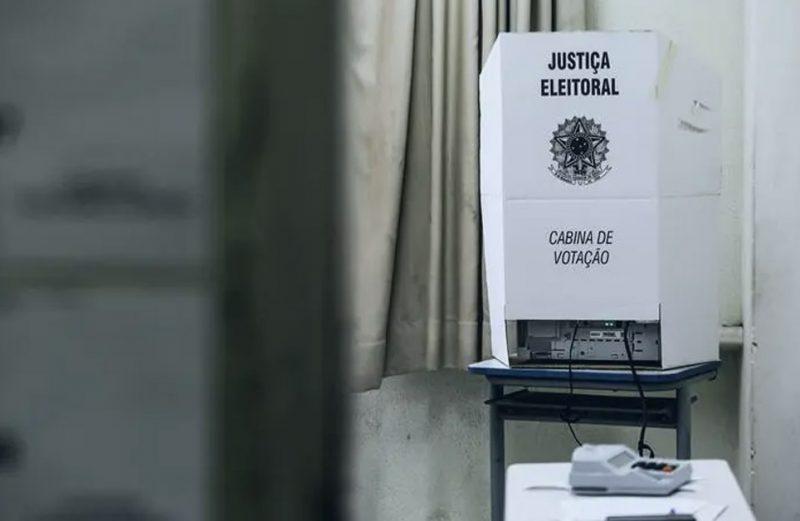 novas regras das eleições