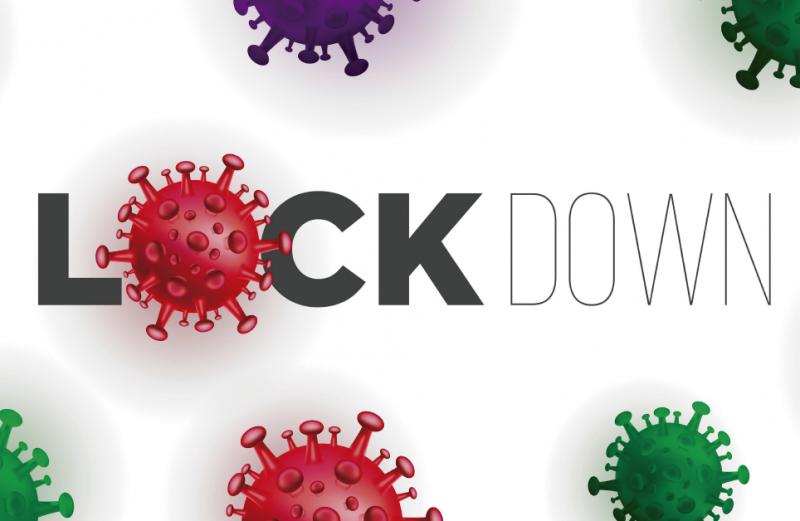 Por que é tão importante o lockdown?