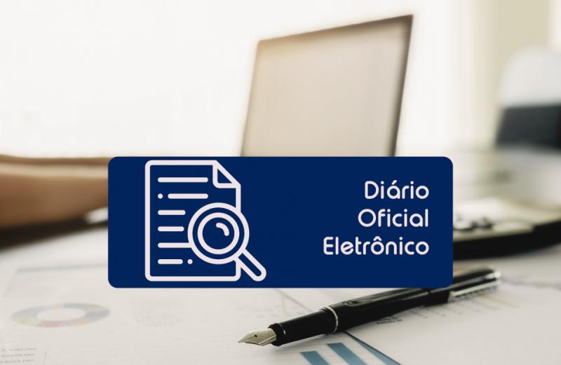 Diário Oficial Eletrônico: entenda a importância dessa ferramenta para o benefício da sua cidade.